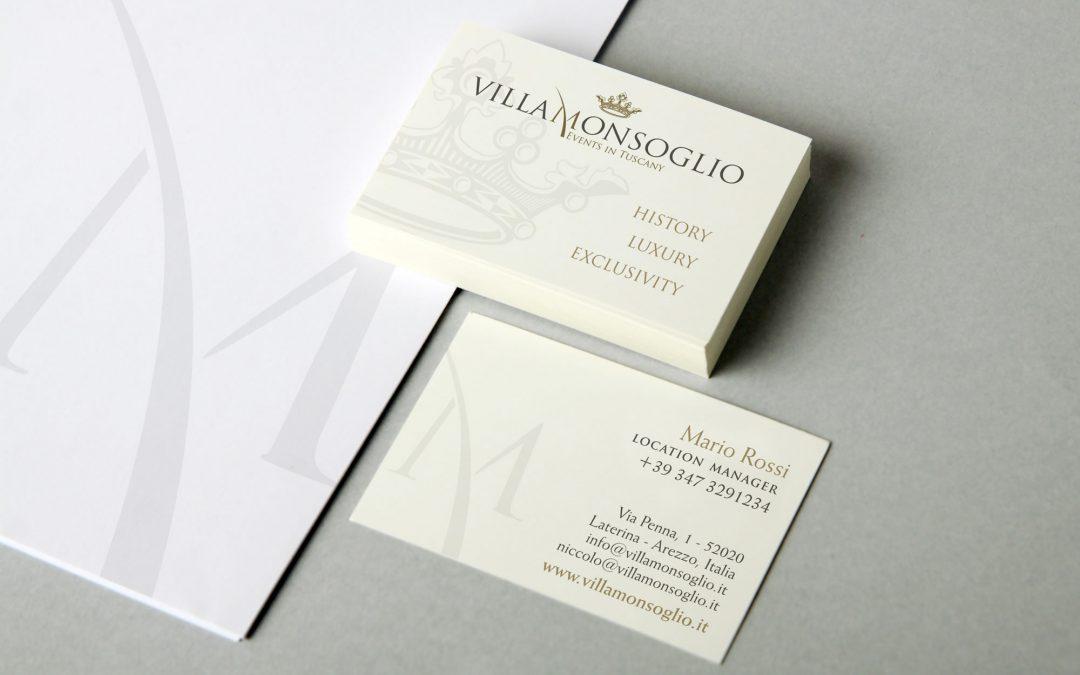 Villa Monsoglio